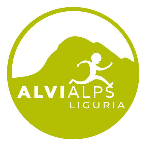 ALVI ALPS60 KM ALVI TRAIL LIGURIA